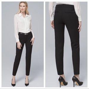 White House Black Market Slim Ankle Dress Pants 2